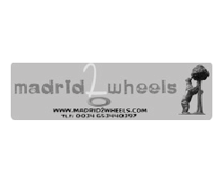 MADRID2WHLEELS